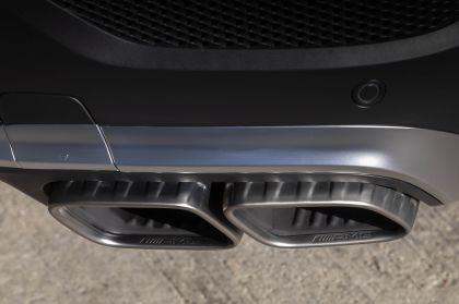 2021 Mercedes-AMG GLE 63 S Coupé 4Matic+ - USA version 23