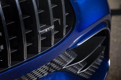 2021 Mercedes-AMG GLE 63 S Coupé 4Matic+ - USA version 27
