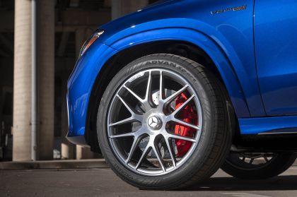 2021 Mercedes-AMG GLE 63 S Coupé 4Matic+ - USA version 28
