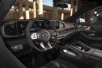 2021 Mercedes-AMG GLE 63 S Coupé 4Matic+ - USA version 30