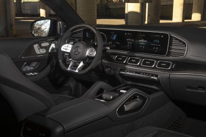 2021 Mercedes-AMG GLE 63 S Coupé 4Matic+ - USA version 31