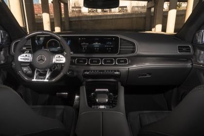2021 Mercedes-AMG GLE 63 S Coupé 4Matic+ - USA version 32