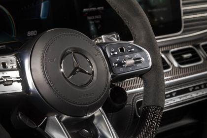 2021 Mercedes-AMG GLE 63 S Coupé 4Matic+ - USA version 33