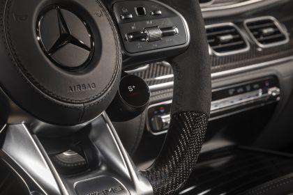 2021 Mercedes-AMG GLE 63 S Coupé 4Matic+ - USA version 34