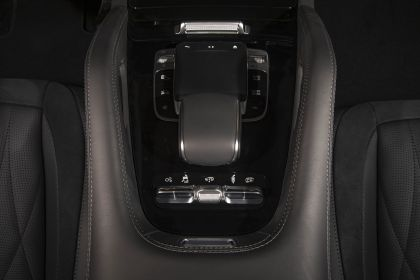 2021 Mercedes-AMG GLE 63 S Coupé 4Matic+ - USA version 38