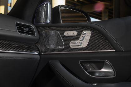 2021 Mercedes-AMG GLE 63 S Coupé 4Matic+ - USA version 39