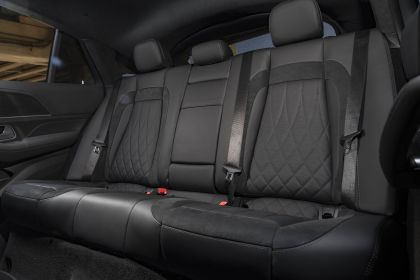 2021 Mercedes-AMG GLE 63 S Coupé 4Matic+ - USA version 40