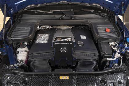 2021 Mercedes-AMG GLE 63 S Coupé 4Matic+ - USA version 41