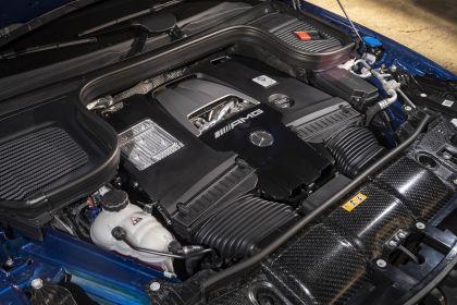 2021 Mercedes-AMG GLE 63 S Coupé 4Matic+ - USA version 42