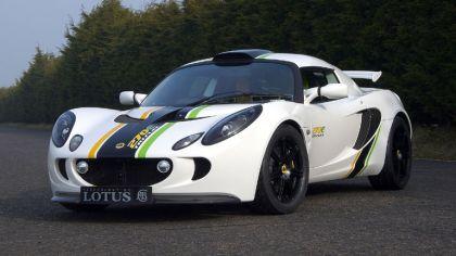 2008 Lotus Exige 270E - Tri-fuel 1