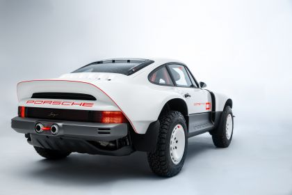 2021 Singer All-terrain Competition Study 9