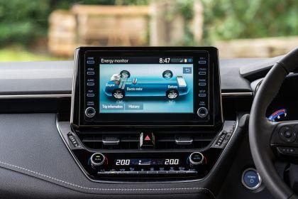 2021 Suzuki Swace - UK version 33