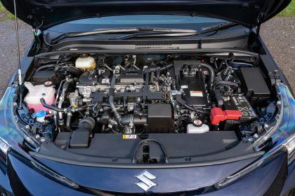 2021 Suzuki Swace - UK version 36