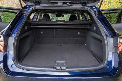 2021 Suzuki Swace - UK version 37