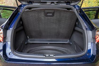 2021 Suzuki Swace - UK version 38