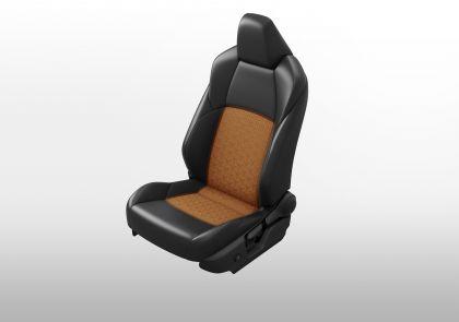 2021 Suzuki Swace - UK version 43