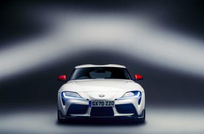 2021 Toyota GR Supra 2.0 - UK version 4