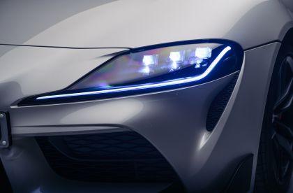 2021 Toyota GR Supra 2.0 - UK version 8