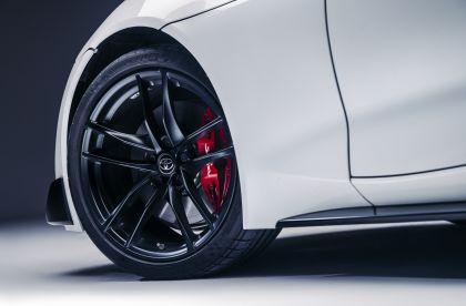 2021 Toyota GR Supra 2.0 - UK version 9