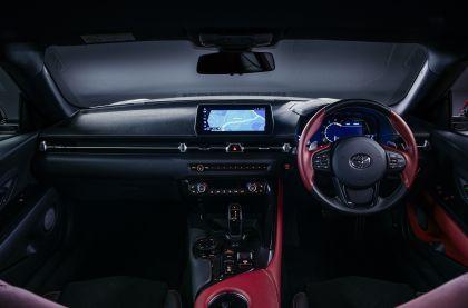 2021 Toyota GR Supra 2.0 - UK version 12