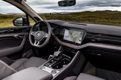 2021 Volkswagen Touareg 40