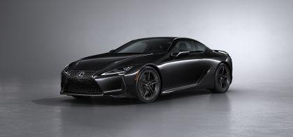 2021 Lexus LC 500 Inspiration Series 1