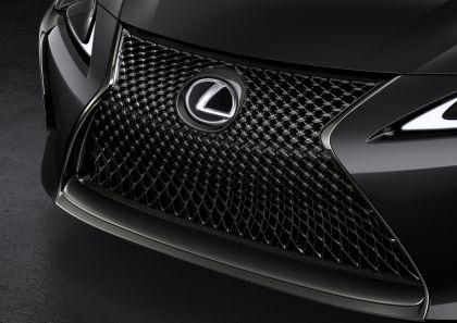 2021 Lexus LC 500 Inspiration Series 7