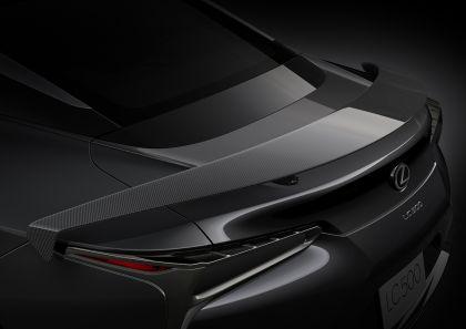 2021 Lexus LC 500 Inspiration Series 10