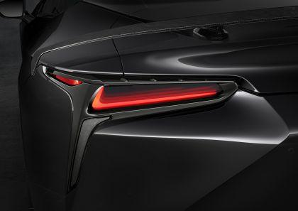 2021 Lexus LC 500 Inspiration Series 11