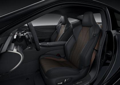 2021 Lexus LC 500 Inspiration Series 13