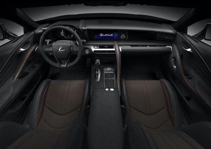 2021 Lexus LC 500 Inspiration Series 15