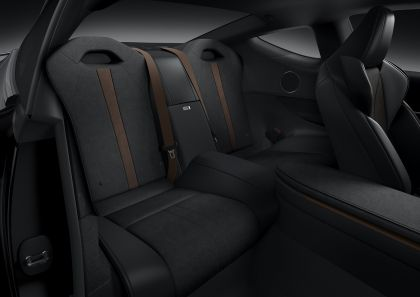 2021 Lexus LC 500 Inspiration Series 16