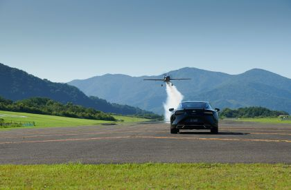 2021 Lexus LC 500 Inspiration Series 19