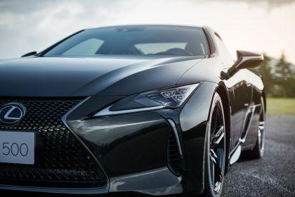 2021 Lexus LC 500 Inspiration Series 20