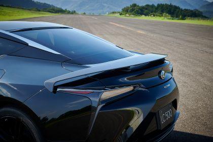 2021 Lexus LC 500 Inspiration Series 21