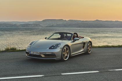 2021 Porsche Boxster 25 Years 1