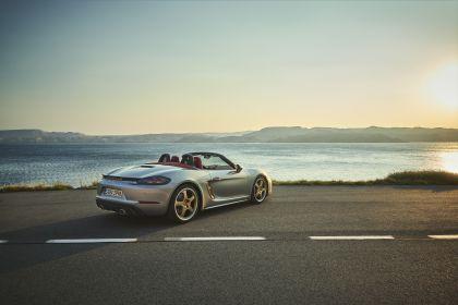 2021 Porsche Boxster 25 Years 2