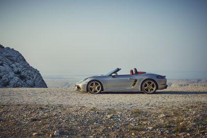 2021 Porsche Boxster 25 Years 3