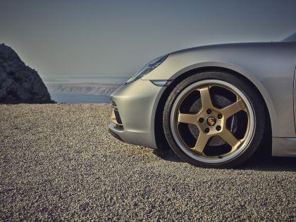 2021 Porsche Boxster 25 Years 4