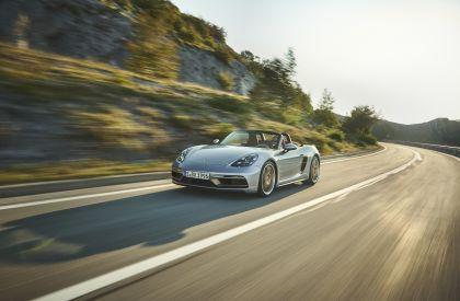 2021 Porsche Boxster 25 Years 5