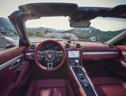 2021 Porsche Boxster 25 Years 7