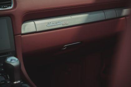2021 Porsche Boxster 25 Years 9