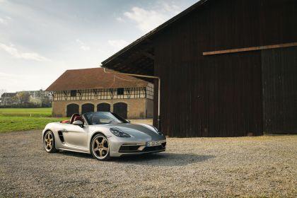 2021 Porsche Boxster 25 Years 19