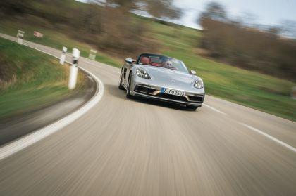 2021 Porsche Boxster 25 Years 26