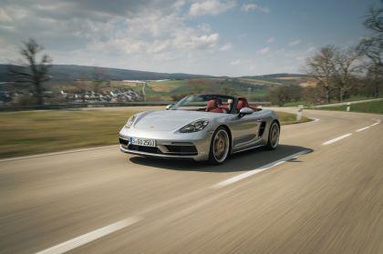 2021 Porsche Boxster 25 Years 31
