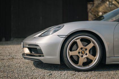 2021 Porsche Boxster 25 Years 39