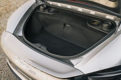 2021 Porsche Boxster 25 Years 47