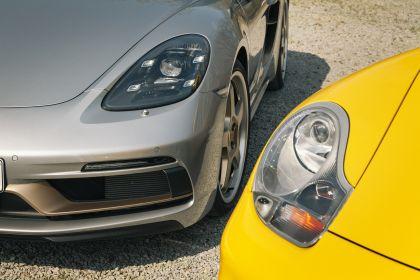 2021 Porsche Boxster 25 Years 67
