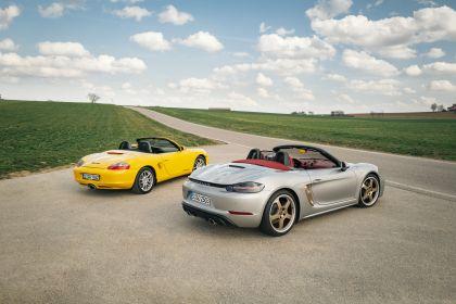 2021 Porsche Boxster 25 Years 74