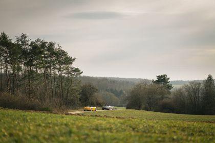 2021 Porsche Boxster 25 Years 76